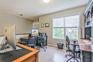 Photo 18: 349 GRIESBACH_SCHOOL Road in Edmonton: Zone 27 House for sale : MLS®# E4161825