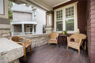 Photo 4: 834 Honeyman Avenue in Winnipeg: Wolseley Residential for sale (5B)  : MLS®# 1916246