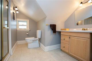 Photo 16: 834 Honeyman Avenue in Winnipeg: Wolseley Residential for sale (5B)  : MLS®# 1916246