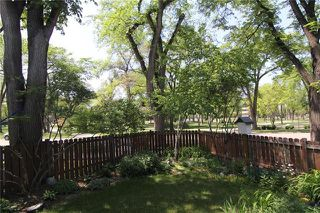 Photo 2: 834 Honeyman Avenue in Winnipeg: Wolseley Residential for sale (5B)  : MLS®# 1916246