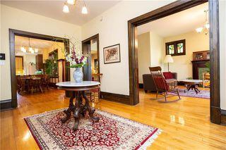 Photo 5: 834 Honeyman Avenue in Winnipeg: Wolseley Residential for sale (5B)  : MLS®# 1916246