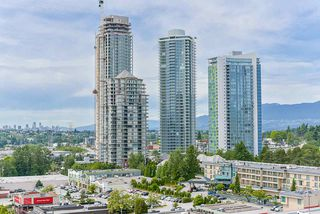 "Photo 16: 1606 2088 MADISON Avenue in Burnaby: Brentwood Park Condo for sale in ""FRESCO"" (Burnaby North)  : MLS®# R2380887"