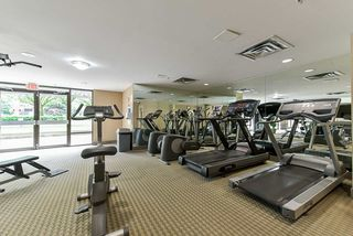 "Photo 19: 1606 2088 MADISON Avenue in Burnaby: Brentwood Park Condo for sale in ""FRESCO"" (Burnaby North)  : MLS®# R2380887"