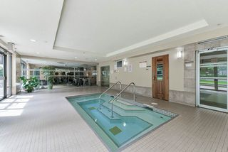 "Photo 20: 1606 2088 MADISON Avenue in Burnaby: Brentwood Park Condo for sale in ""FRESCO"" (Burnaby North)  : MLS®# R2380887"