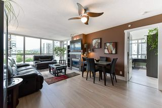 "Photo 5: 1606 2088 MADISON Avenue in Burnaby: Brentwood Park Condo for sale in ""FRESCO"" (Burnaby North)  : MLS®# R2380887"