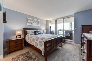 "Photo 9: 1606 2088 MADISON Avenue in Burnaby: Brentwood Park Condo for sale in ""FRESCO"" (Burnaby North)  : MLS®# R2380887"