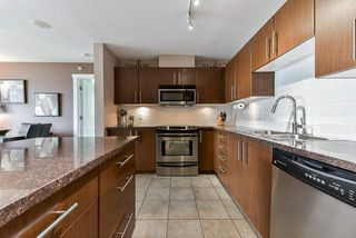 "Photo 3: 1606 2088 MADISON Avenue in Burnaby: Brentwood Park Condo for sale in ""FRESCO"" (Burnaby North)  : MLS®# R2380887"