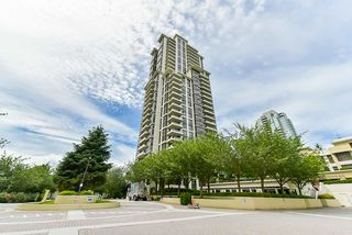 "Main Photo: 1606 2088 MADISON Avenue in Burnaby: Brentwood Park Condo for sale in ""FRESCO"" (Burnaby North)  : MLS®# R2380887"