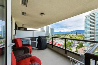 "Photo 14: 1606 2088 MADISON Avenue in Burnaby: Brentwood Park Condo for sale in ""FRESCO"" (Burnaby North)  : MLS®# R2380887"