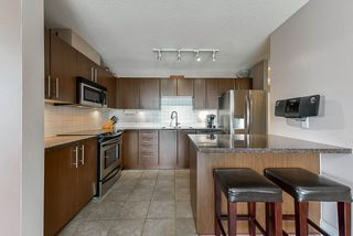 "Photo 4: 1606 2088 MADISON Avenue in Burnaby: Brentwood Park Condo for sale in ""FRESCO"" (Burnaby North)  : MLS®# R2380887"