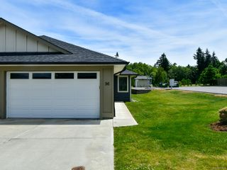 Photo 26: 96 2006 Sierra Dr in CAMPBELL RIVER: CR Campbell River West Row/Townhouse for sale (Campbell River)  : MLS®# 817834