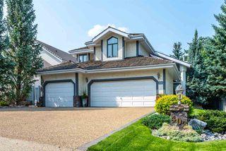 Main Photo: 402 OLSEN Close in Edmonton: Zone 14 House for sale : MLS®# E4162690