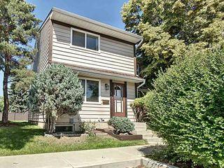 Main Photo:  in Edmonton: Zone 16 Townhouse for sale : MLS®# E4167307