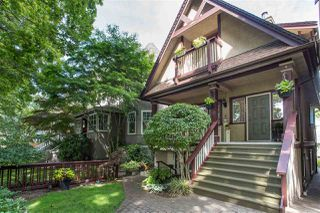 Main Photo: 143 W 13TH Avenue in Vancouver: Mount Pleasant VW House 1/2 Duplex for sale (Vancouver West)  : MLS®# R2396901