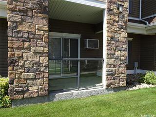 Photo 23: 104W 1300 Stockton Street in Regina: Lakeridge RG Residential for sale : MLS®# SK784396