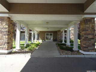 Photo 2: 104W 1300 Stockton Street in Regina: Lakeridge RG Residential for sale : MLS®# SK784396