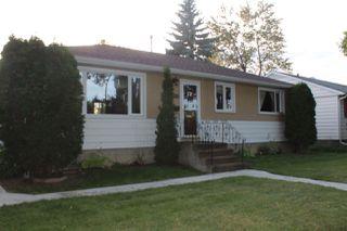 Main Photo: 6412 85 Street in Edmonton: Zone 17 House for sale : MLS®# E4173994