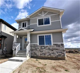 Photo 1: 4607 36 Street: Beaumont House for sale : MLS®# E4174073