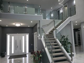 Photo 4: 1137 ADAMSON Drive SW in Edmonton: Zone 55 House for sale : MLS®# E4179746