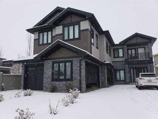 Photo 1: 1137 ADAMSON Drive SW in Edmonton: Zone 55 House for sale : MLS®# E4179746