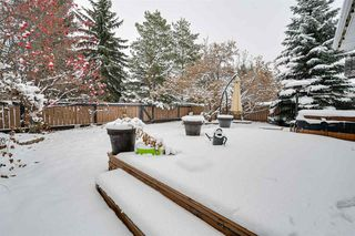 Photo 27: 118 DUFFERIN Street: St. Albert House for sale : MLS®# E4179825