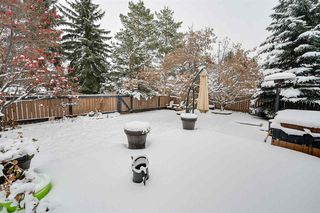Photo 26: 118 DUFFERIN Street: St. Albert House for sale : MLS®# E4179825