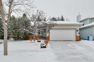 Photo 1: 118 DUFFERIN Street: St. Albert House for sale : MLS®# E4179825