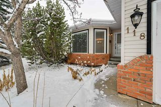Photo 25: 118 DUFFERIN Street: St. Albert House for sale : MLS®# E4179825