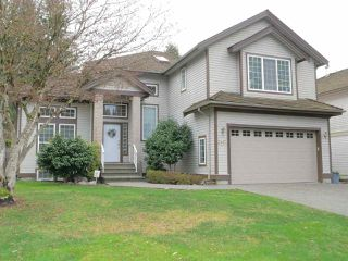 Main Photo: 1461 MOORE Place in Coquitlam: Hockaday House for sale : MLS®# R2427924