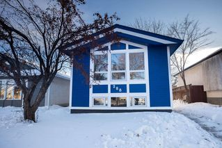 Photo 1: 288 Springfield Road in Winnipeg: Residential for sale (3F)  : MLS®# 202003381