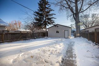 Photo 25: 288 Springfield Road in Winnipeg: Residential for sale (3F)  : MLS®# 202003381