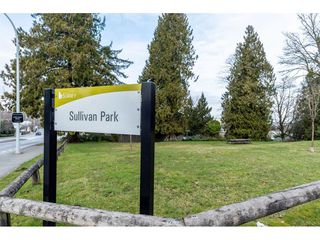 "Photo 18: 7 15192 62A Avenue in Surrey: Sullivan Station Townhouse for sale in ""ST.JAMES"" : MLS®# R2439445"