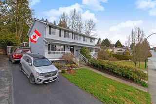 Main Photo: 1261 ROCHESTER Avenue in Coquitlam: Central Coquitlam House 1/2 Duplex for sale : MLS®# R2441218