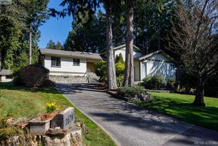 Photo 2: 1674 Stuart Park Terr in NORTH SAANICH: NS Dean Park Single Family Detached for sale (North Saanich)  : MLS®# 836847