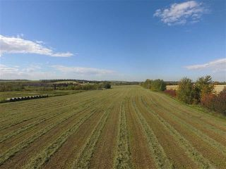 Photo 11: SW COR TWP RD 534 & RR 222: Rural Strathcona County Rural Land/Vacant Lot for sale : MLS®# E4196114