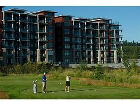 "Photo 3: 509 5055 SPRINGS Boulevard in Delta: Condo for sale in ""TSAWWASSEN SPRINGS"" (Tsawwassen)  : MLS®# R2259592"