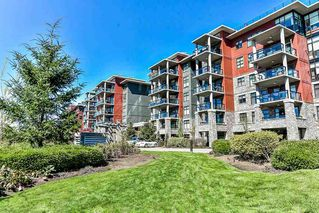 "Photo 2: 509 5055 SPRINGS Boulevard in Delta: Condo for sale in ""TSAWWASSEN SPRINGS"" (Tsawwassen)  : MLS®# R2259592"