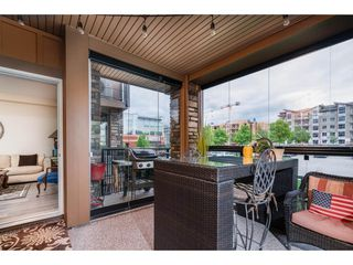 """Photo 17: B226 20716 WILLOUGHBY TOWN CENTRE Drive in Langley: Willoughby Heights Condo for sale in """"YORKSON DOWNS"""" : MLS®# R2455627"""
