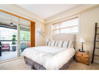 """Photo 11: B226 20716 WILLOUGHBY TOWN CENTRE Drive in Langley: Willoughby Heights Condo for sale in """"YORKSON DOWNS"""" : MLS®# R2455627"""
