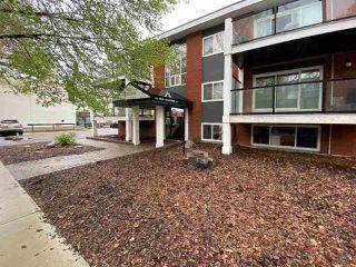 Photo 1: 22 10525 83 Avenue in Edmonton: Zone 15 Condo for sale : MLS®# E4198228