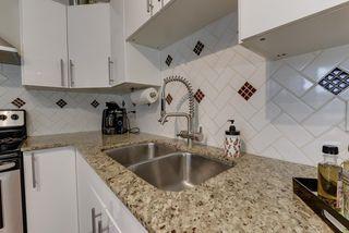 Photo 7: 22 10525 83 Avenue in Edmonton: Zone 15 Condo for sale : MLS®# E4198228