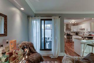 Photo 20: 22 10525 83 Avenue in Edmonton: Zone 15 Condo for sale : MLS®# E4198228