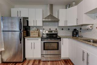 Photo 6: 22 10525 83 Avenue in Edmonton: Zone 15 Condo for sale : MLS®# E4198228