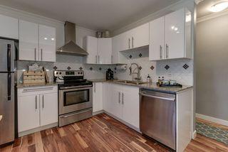 Photo 5: 22 10525 83 Avenue in Edmonton: Zone 15 Condo for sale : MLS®# E4198228