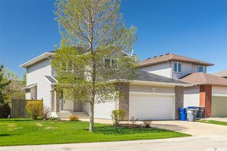 Photo 2: 527 Kucey Crescent in Saskatoon: Arbor Creek Residential for sale : MLS®# SK809583