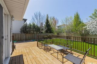 Photo 19: 527 Kucey Crescent in Saskatoon: Arbor Creek Residential for sale : MLS®# SK809583