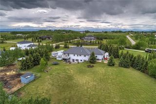 Photo 42: 24 DIAMOND RIDGE Estates in Rural Rocky View County: Rural Rocky View MD Detached for sale : MLS®# C4302023