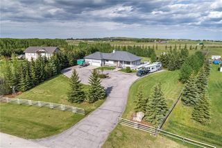 Main Photo: 24 DIAMOND RIDGE Estates in Rural Rocky View County: Rural Rocky View MD Detached for sale : MLS®# C4302023