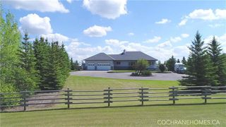 Photo 2: 24 DIAMOND RIDGE Estates in Rural Rocky View County: Rural Rocky View MD Detached for sale : MLS®# C4302023