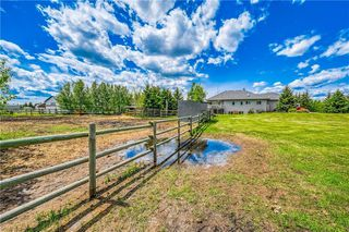 Photo 37: 24 DIAMOND RIDGE Estates in Rural Rocky View County: Rural Rocky View MD Detached for sale : MLS®# C4302023